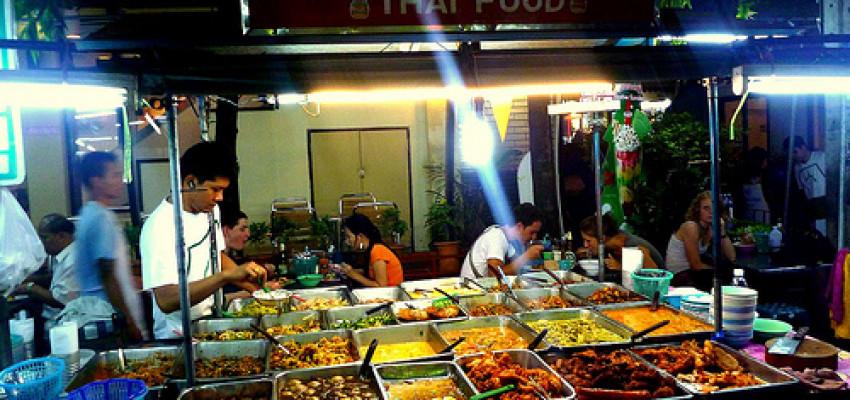Thai Eateries