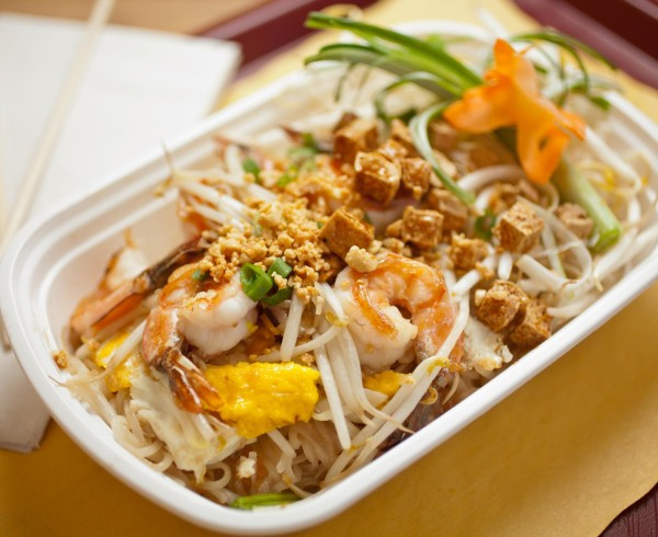 Thai Food Import Export