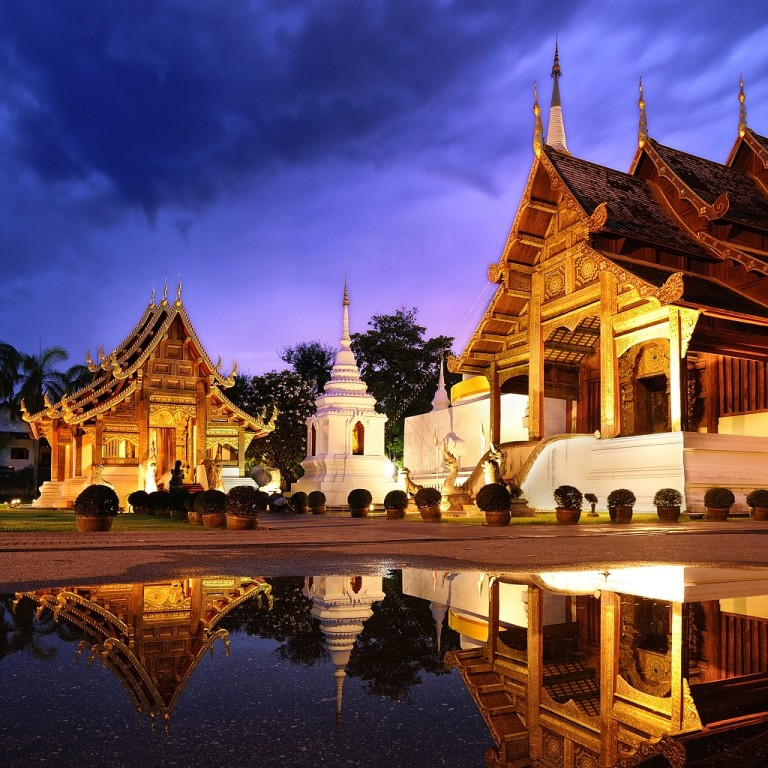 Chiang Mai - Best Place to vistit in Thailand