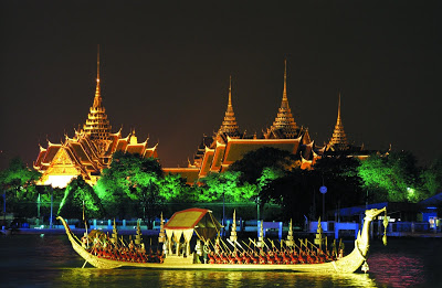 Night Life in Thailand