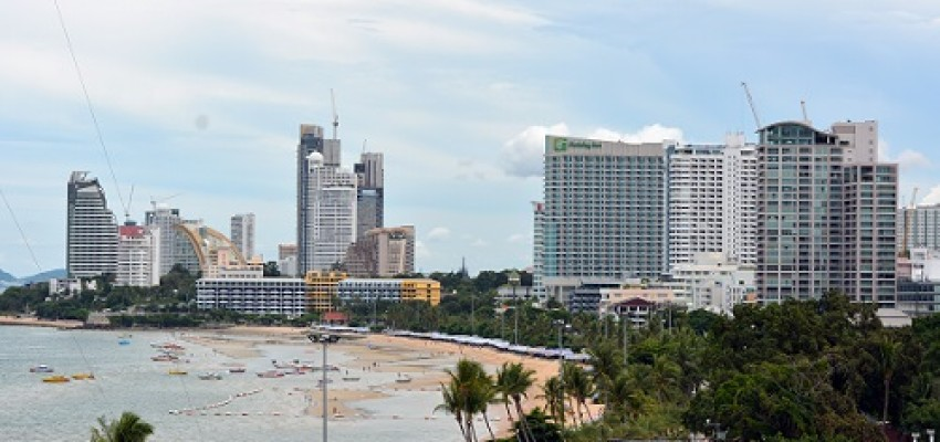Buy Real Estate Property in Thailand