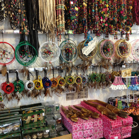 Jewellery Items To Buy in Thailand